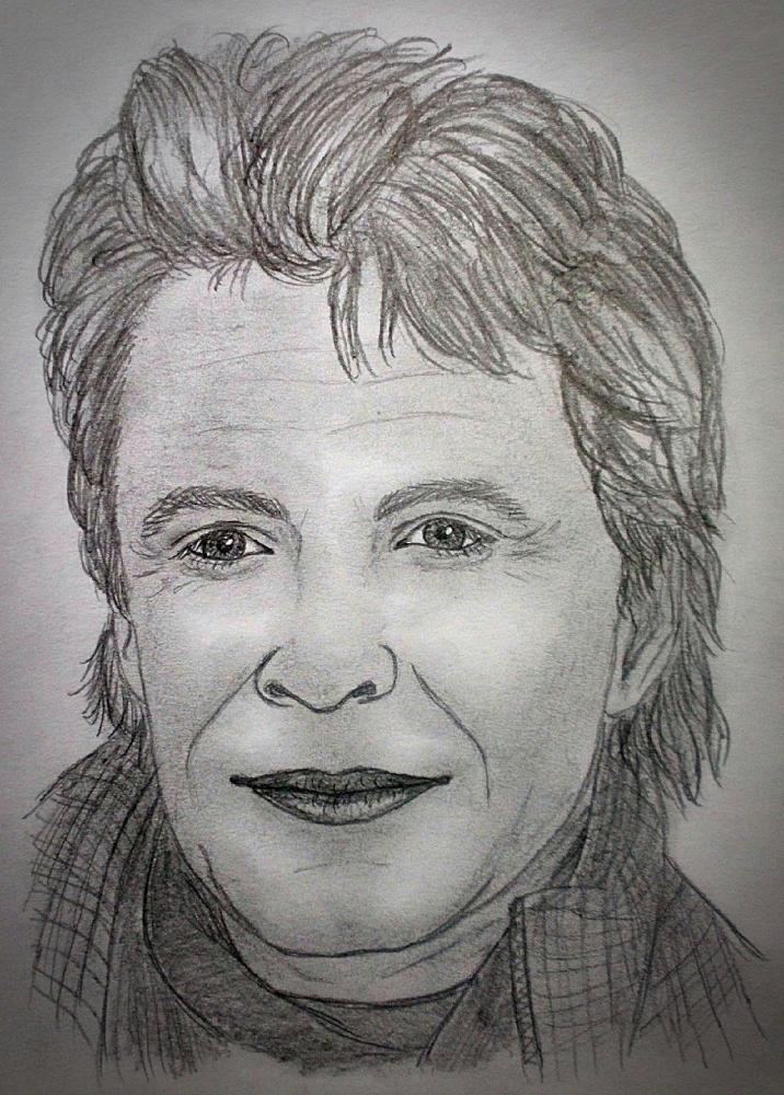 Jon Bon Jovi by kendzik